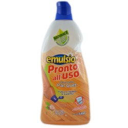 EMULSIO PRONTO ALL'USO PARQUET 1LT