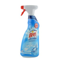 BREF BRILLANTE BAGNO SPRAY 750ML