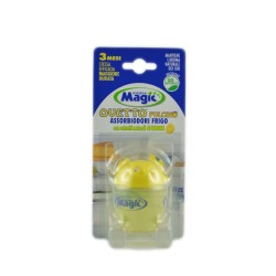 MISTER MAGIC OVETTO PULCINO ASSORBIODORI LIMONE 40GR 1PZ