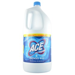 ACE CANDEGGINA LIQUID GEL FUXIA 2,5LT