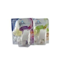 GLADE ESSENTIAL OIL ELECTRIC COMPLETO 1PZ