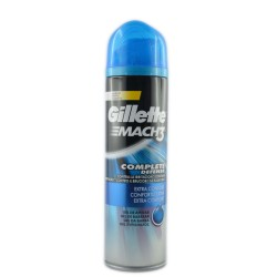 GILLETTE GEL MACH3 EXTRA COMFORT 200ML