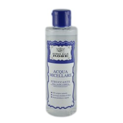 ACQUA ALLE ROSE STRUCCANTE MICELLARE 200ML