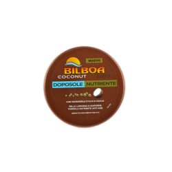 BILBOA COCONUT BEAUTY DOPOSOLE NUTRIENTE VASO 250ML