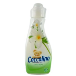 COCCOLINO AMMORBIDENTE CONCENTRATO GELSOMINO 750ML