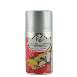 AIR FLOR RICARICA FRUIT COCKTAIL 250ML
