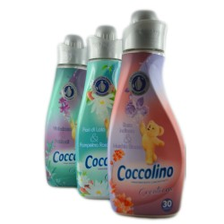 COCCOLINO AMMORBIDENTE CONCENTRATO CREATION MIX 750ML