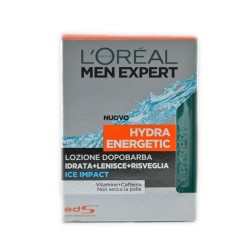 L'OREAL MEN EXPERT AFTER...