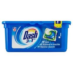 DASH PODS 3IN1 REGOLARE 30PZ