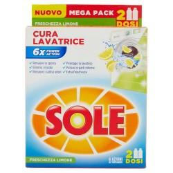 SOLE CURA LAVATRICE LEMON...