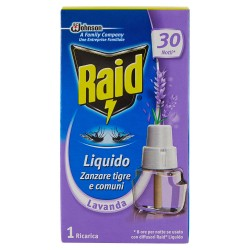 RAID RICARICA LIQUIDO...