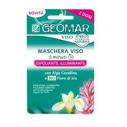GEOMAR MASCHERA VISO...