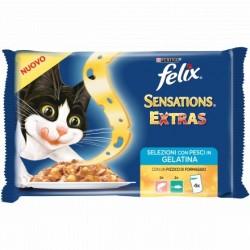 FELIX SENSATIONS EXTRAS...