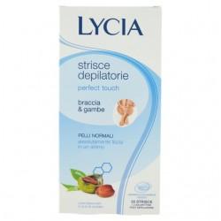 LYCIA STRISCE DEPILATORIE...