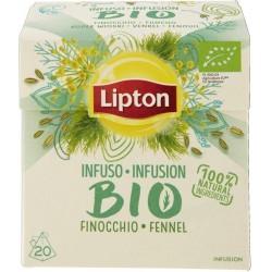 LIPTON INFUSO BIO FINOCCHIO...