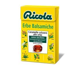 RICOLA CARAMELLE ERBE...