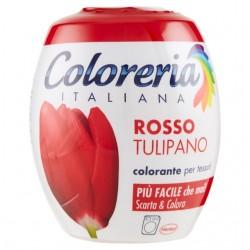 COLORERIA ITALIANA ROSSO TULIPANO 350GR