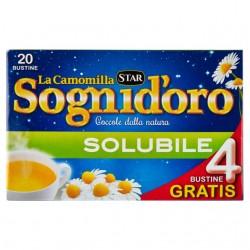 SOGNID'ORO CAMOMILLA...