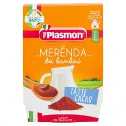 PLASMON MERENDA LATTE E...