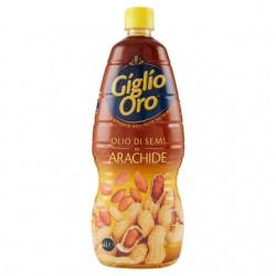 GIGLIO ORO OLIO DI ARACHIDI...