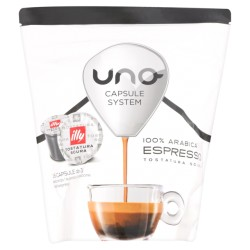 ILLY CAFFE'CAPSULE UNO...