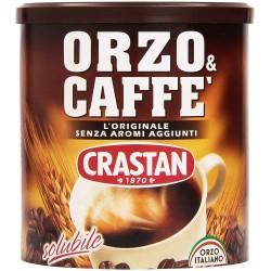 CRASTAN ORZO & CAFFE' 120GR