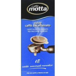 CAFFE' MOTTA CIALDE...