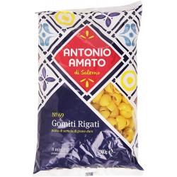 ANTONIO AMATO 069 GOMITI...