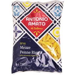 ANTONIO AMATO 081 MEZZE...