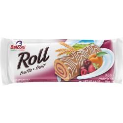 BALCONI ROLL FRUTTA 250GR