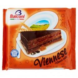 BALCONI TORTA VIENNESE 400GR