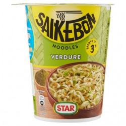STAR SAIKEBON NOODLES...