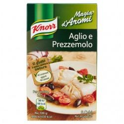 KNORR MAGIA DI AROMI AGLIO...