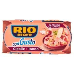RIO MARE CON GUSTO CIPOLLE...