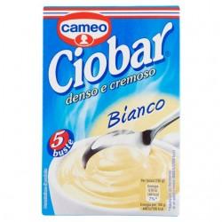 CAMEO CIOBAR BIANCO 5X21GR
