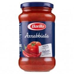 BARILLA SUGO ARRABBIATA 400GR