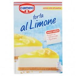 CAMEO TORTA AL LIMONE 295GR