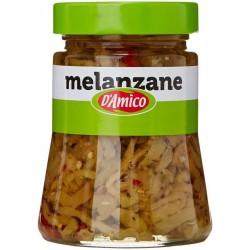 D'AMICO MELANZANE A FILETTI...