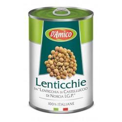D'AMICO LENTICCHIE DI...