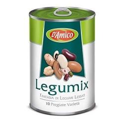 D'AMICO LEGUMIX LESSATI IN...