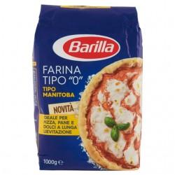 "BARILLA FARINA ""0"" MANITOBA..."