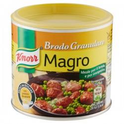 KNORR BRODO GRANULARE MAGRO...