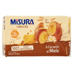MISURA FIBREXTRA CORNETTO...