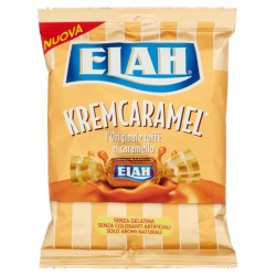 ELAH CARAMELLE KREMCARAML...