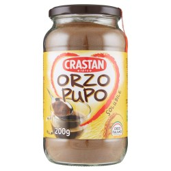 CRASTAN ORZO PUPO SOLUBILE...