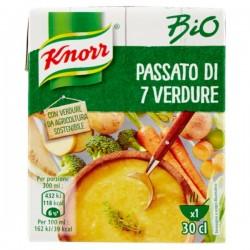 KNORR BIO PASSATO 7 VERDURE...