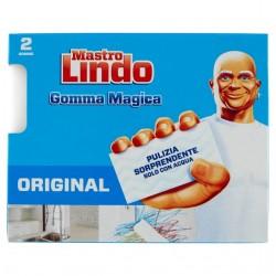MASTRO LINDO GOMMA MAGICA 2PZ