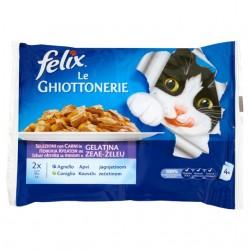 FELIX LE GHIOTTONERIE...