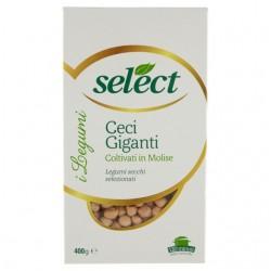 SELECT CECI GIGANTI 400GR