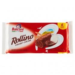 BALCONI ROLLINO CACAO 222GR